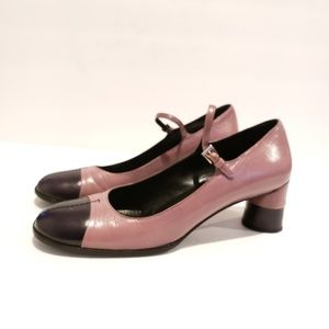 Prada made in Italy womens mary jane